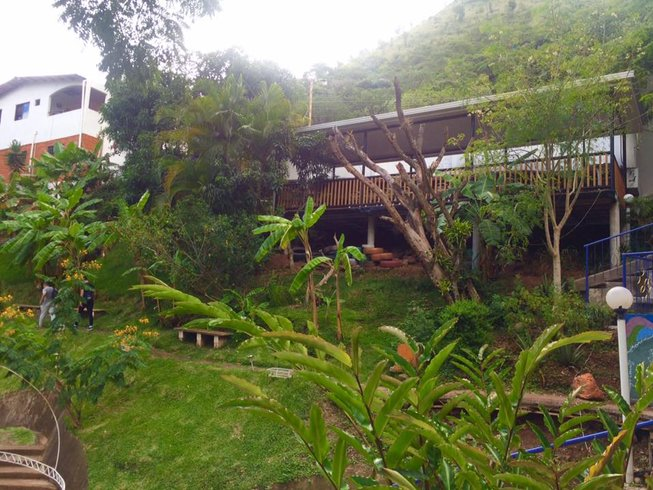 tegucigalpa honduras 28 days 200 hour foundational yoga teacher training in tegucigalpa