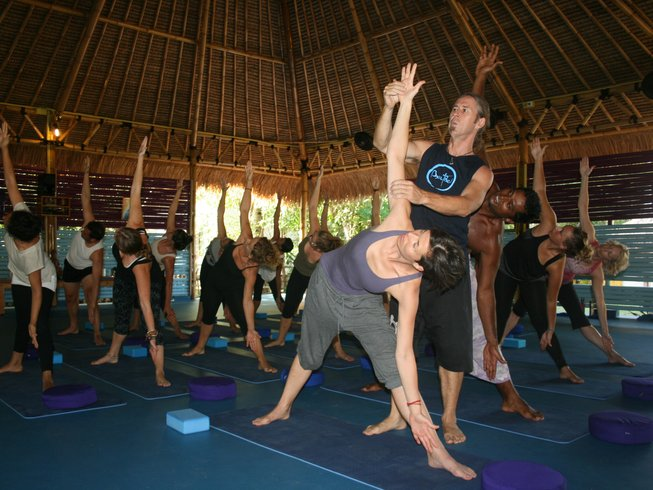 7 Days True Nature Yoga, Meditation, Peace of Mind Retreat in Bali