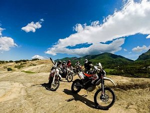 5 Day Guided Discovery Enduro Motorcycle Tour in Albania