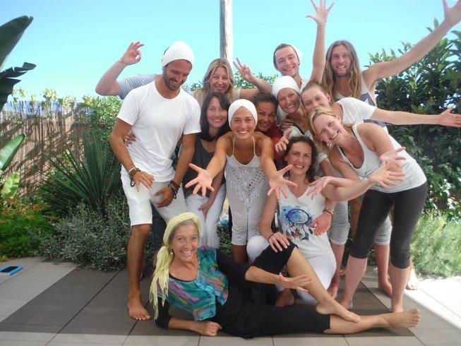 7 jours en retraite de yoga kundalini et éveil à Ibiza, Espagne