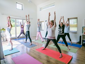 3-Daagse Weekend Yoga Retraite in Ierland