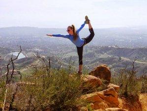 27 Days 250hr Flow Yoga Teacher Training in California