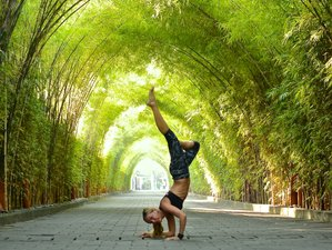 7 Days Luxury Meditation and Yoga Retreat Puerto Rico
