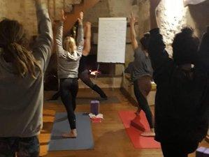 3 Day Inner Journey Meditation and Yoga Retreat in Rethymno, Crete