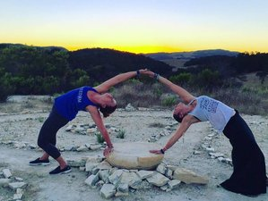 4 Days Women's Yoga and Wine Retreat in California
