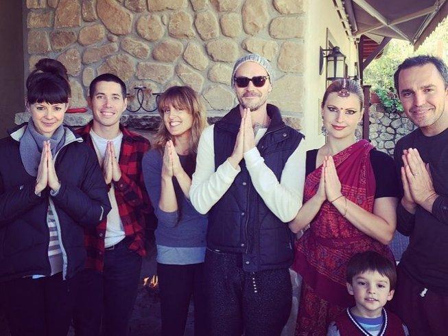 3 Days Weekend Yoga Retreat in California, USA