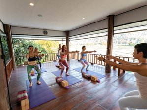 10 Day Yoga and Meditation Holiday to Clear Your Mind and Stay Healthy in Chiang Mai