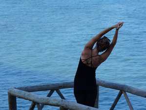 "4 Days ""Love Yourself More"" Yoga Retreat San Sebastian, Spain"