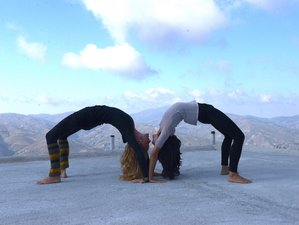 7 Day Discover Your Inner Child Yoga Retreat in Alpujarras, Granada