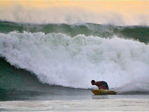 8 Days Surf Camp in West Java, Indonesia