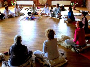 21 Days 200-Hour Yoga Teacher Training in France