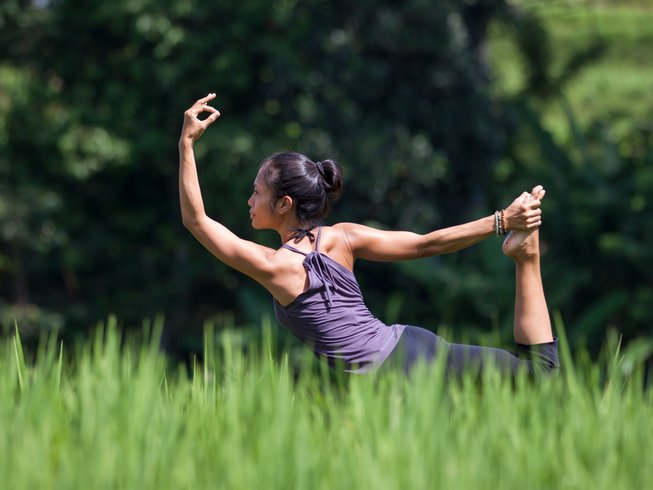 4 Days Explore Ubud, Bali Yoga Retreat