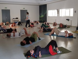 6 Day Body Rhythm Meditation and TaKeTiNa Retreat for Mind, Body, and Spirit in Split, Dalmatia