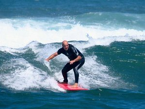 8 Days Surf Camp Fuerteventura on Canary Islands