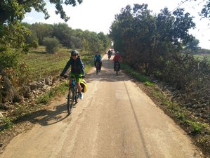 6 Days Self-Guided Salento Cycling Holiday in Italy