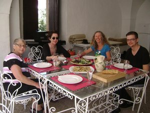 8 Days Creative Cooking Holiday Spain