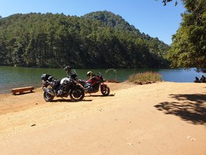 10 Days The Total North Thailand Guided Motorcycle Tour