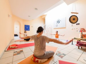 3 Days Ayurveda Yoga Retreat in Bavaria, Germany