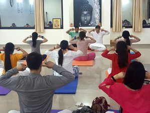 29 Days 200hr Kundalini Yoga Teacher Training in Rishikesh