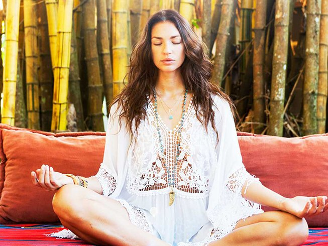 22-Daagse Wellness, Rawfood & Yoga Retraite in Costa Rica