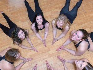 4 Days Realign Your Shine: Weekend ZENaway Yoga Retreat in Maine, USA