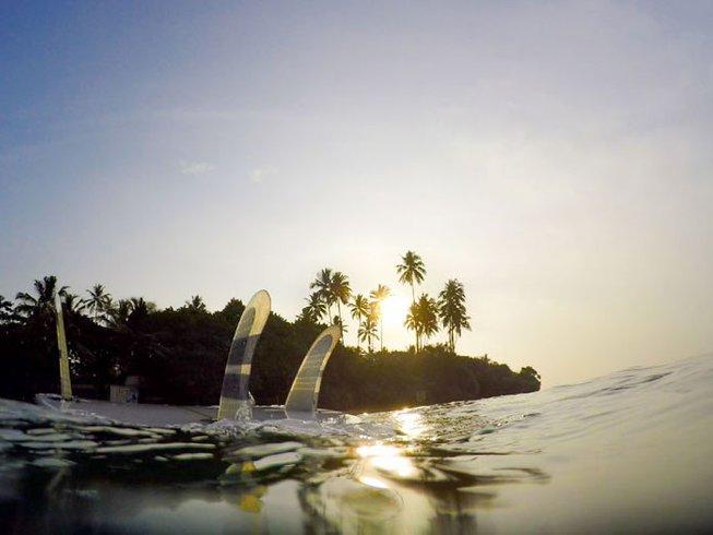 8 Days Surf Camp Weligama, Sri Lanka