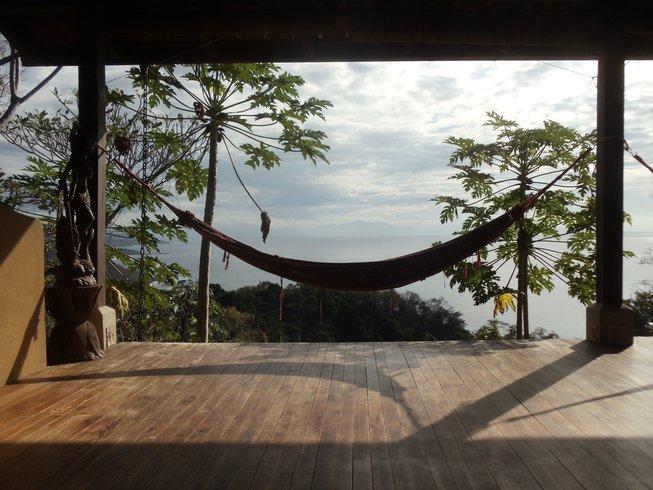 8 Days Yoga Retreat in Playa Hermosa, Costa Rica