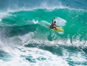 8 Day Surf Holiday in Your Own Beautiful Berber Apartment in Taghazout