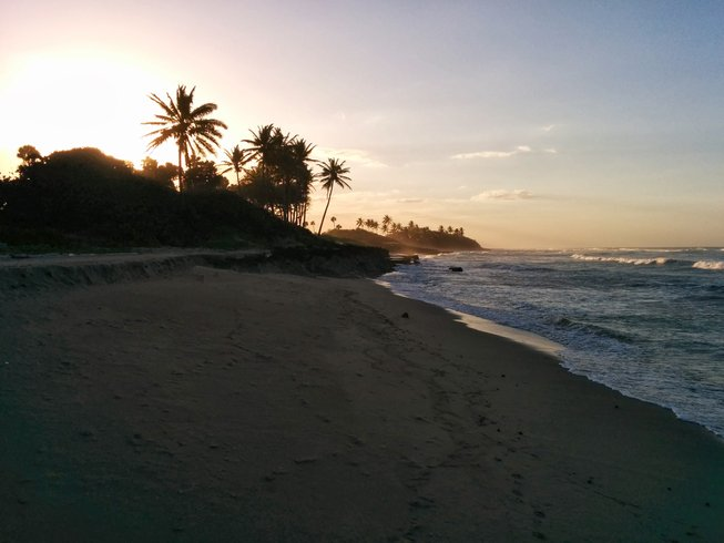 7 Days Adventure and Yoga Retreat Puerto Plata, Dominican Republic