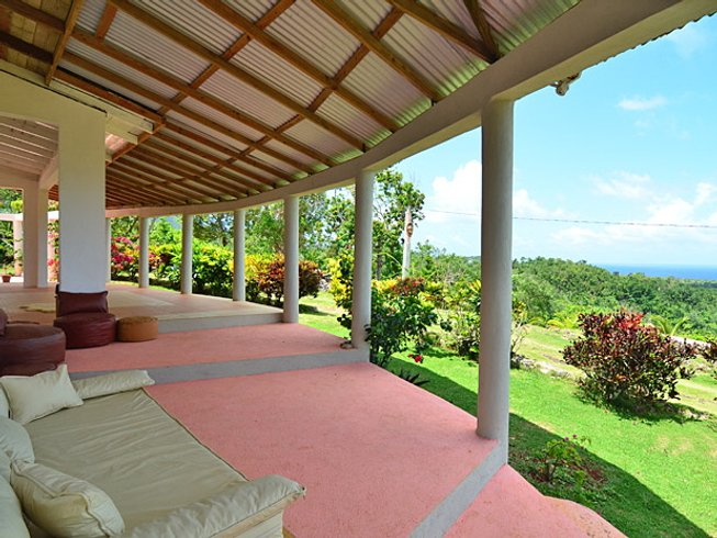 6 Days the Desire Map Yoga Retreat Jamaica