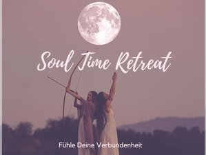 5 Day Women Soul Time Retreat in Harz National Park