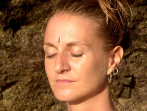 4 Days Eco-Friendly Yoga, Meditation & Healing in Uluwatu, Bali