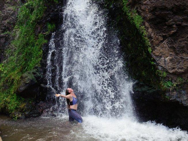 7 jours en stage de yoga et fitness pour femmes à Hawai, États-Unis
