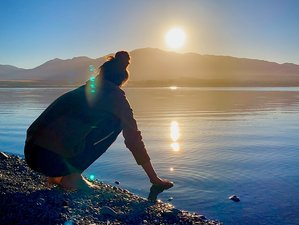 5 Day Yoga and Water Retreat with Grit in Porto-Vecchio, Corsica
