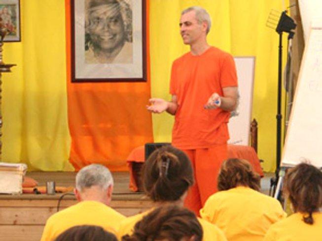 28 Days Sivananda Teacher Training Course in France
