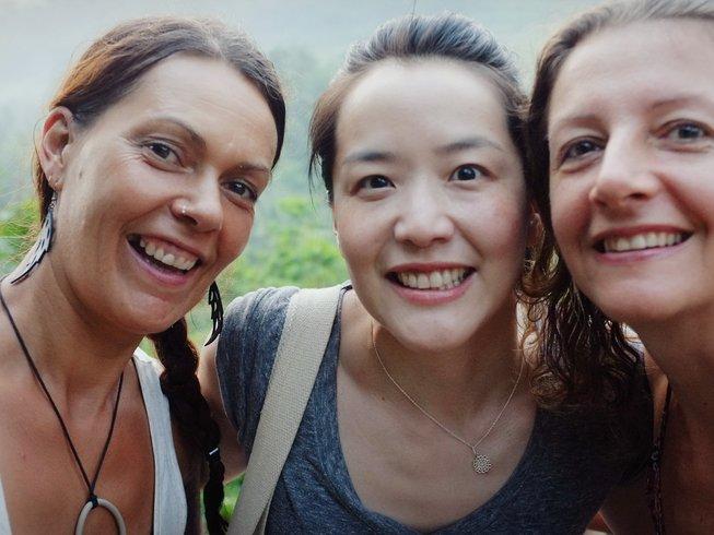 7 Days Life-Transforming Personalized Yoga Retreat in Bali