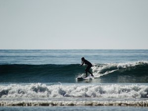 8 Day Beginner Surf Package with Surf Soul Adventure in Tamraght, Souss-Massa
