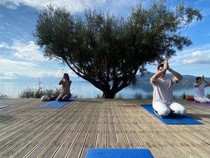 12 Day Vipassana Meditation Retreat in Palairos