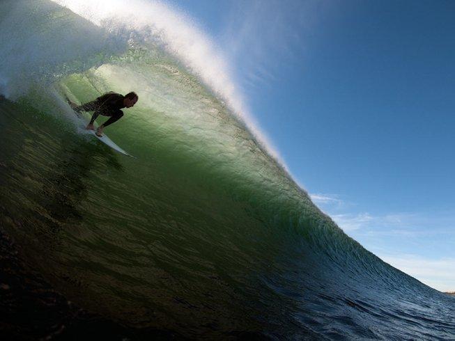 8 Days Surf camp in  Ericeira World Surfing Reserve