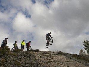 8 Days Highland Hiking and Biking Holiday in Scotland, UK