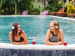 5 Day Loving Your Life Spa and Yoga Retreat in Bali