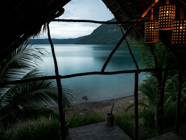 8 Days Women's Meditation and Yoga Retreat in Nicaragua