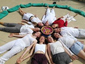 29 Day 200-Hour Ashtanga Vinyasa Yoga Teacher Training Course in Cádiz, Andalusia