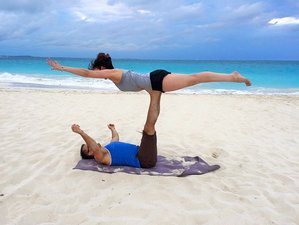 5 Days Meditation and Yoga Retreat in Bahamas