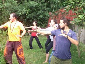 24 Day 200-Hour Healing Chakra & Yoga Teacher Training in  Kathmandu, ‎Bagmati Pradesh
