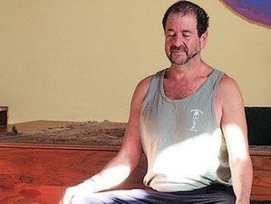 3 Days Cross-country Trail & Yoga Retreat Massachusetts