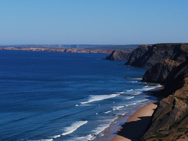 8 Days Relaxing Surf Camp Portugal