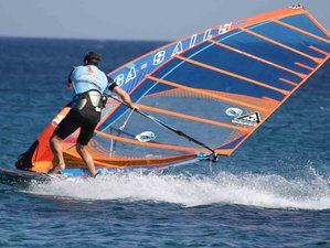 8 Day SUP and Windsurfing Surf Camp in Kos