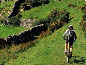 Yoga & Mountain Bike weekends en Órgiva, Granada