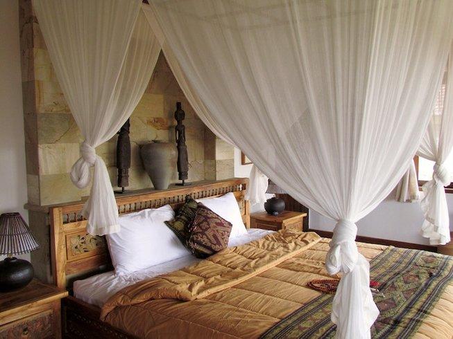 8 Days Sacred Healing Journey Yoga Retreat in Bali